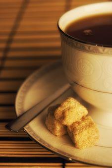 Free Lunp Sugar Stock Image - 6624081