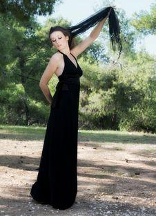 Free Beautiful Woman Stock Photo - 6624130