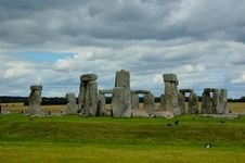 Free Stonehenge Stock Photos - 6624273