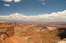 Canyonlands Utah Stock Images