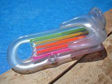 Free Inflatable Mattress Stock Photo - 6625160