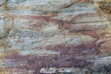 Free Rock Texture Background Stock Photos - 6626453
