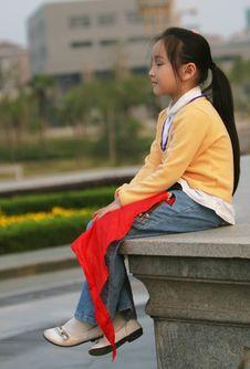 Free Asian   Girl Stock Photos - 6627043