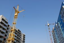 Free Building Stock Photo - 6627470