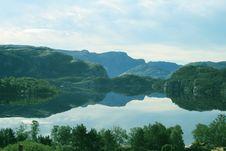 Free Norwegian Fjord Stock Photo - 6628850