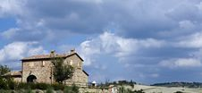 Free Tuscany Countryside Stock Photo - 6629390