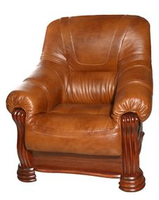 Free Armchair Stock Image - 6629481