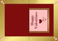 Free Happy Valentines Stock Photos - 6629923
