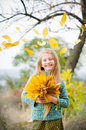 Free Smiling Little Girl Stock Photo - 6631600