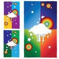 Free Colorful Design Stock Photo - 6633410