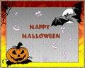 Free Halloween Royalty Free Stock Photography - 6638587