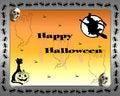 Free Halloween Royalty Free Stock Photo - 6638915