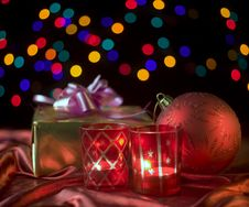 Free Christmas Still Life Stock Photos - 6631103