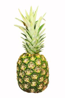 Free Pineapple Royalty Free Stock Images - 6631869