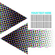 Free Halftone Royalty Free Stock Image - 6632286