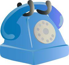 Free Phone Royalty Free Stock Image - 6632416