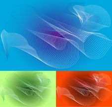 Free Abstract Lines Background Stock Photos - 6633073
