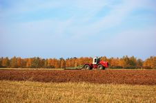 Free Plowing Stock Photos - 6633383