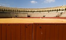 Free Bullfighting Stock Photo - 6634590