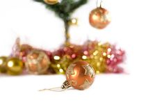 Free Christmas Decoration Stock Image - 6637091