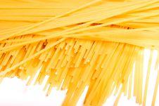 Free Macaroni On White Backgroung Stock Photo - 6637530