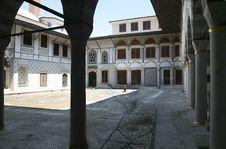 Free Topkapi Palace Stock Photo - 6637830