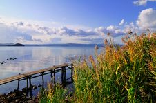 Free Lake Royalty Free Stock Photos - 6638678