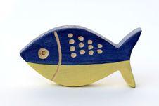 Free Fish Stock Photo - 6639380