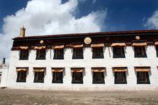 Free Tibet Stock Images - 6639684