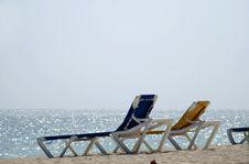 Free Sun Bathing Royalty Free Stock Image - 6639856