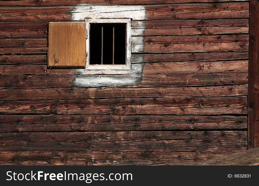 Farmhouse texture