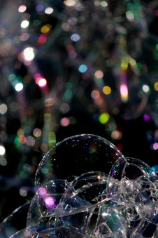 Free Bubble Cluster Stock Photos - 66375773
