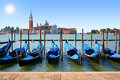 Free Venice. Grand Canal Royalty Free Stock Photos - 6641768