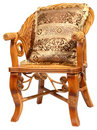 Free Wooden Chair Royalty Free Stock Photography - 6641857