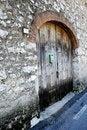Free Old Wood Door Stock Images - 6642364