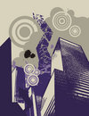 Free Urban Grunge Background Stock Images - 6646874