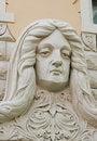 Free Art Nouveau Building Royalty Free Stock Photos - 6647638