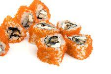 Free Sushi Stock Photos - 6640163