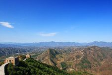 Free Great Wall Stock Photos - 6640183