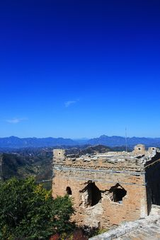 Free Great Wall Stock Images - 6640184