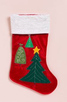 Free Christmas Sock Stock Images - 6640484