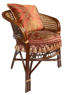 Free Wooden Chair Royalty Free Stock Photo - 6641975