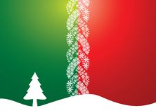 Free Christmas Bacground Stock Photography - 6642112