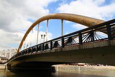 Free Bridge Stock Photos - 6642253