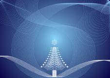 Free Christmas Bacground Royalty Free Stock Image - 6642296