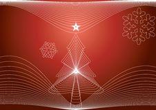 Free Christmas Bacground Stock Photos - 6642333