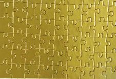 Free Puzzle Royalty Free Stock Photo - 6642465