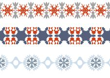 Free Christmas Bacground Stock Images - 6642744