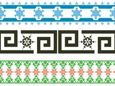 Free Christmas Bacground Stock Images - 6642874