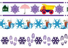 Free Christmas Bacground Stock Photo - 6643370